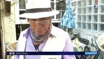 À Cannes, le quartier de la République se remet doucement des intempéries