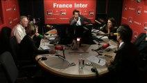 Les questions des auditeurs de France Inter - François Fillon invité de Patrick Cohen
