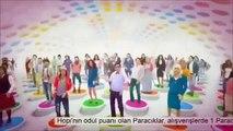 Paracıklar Paracıklar - Hopi Reklamı Tolga Çevik (20 dk Uzun) Reklamlar