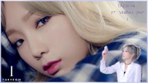 Taeyeon ft. Verbal Jint – I MV HD k-pop [german Sub]