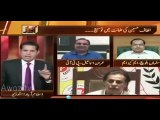 Bring Nawaz Sharif if You want, PTI will Win NA-122 by-elections- Imran Ismail Super Confident