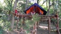 Camp Pionniers Caravelles 2015 - Ambi Pios (Groupe Albanelli et groupe d'Ambert)