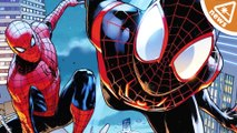 Could Marvel's SPIDERMAN Movie Have a Miles Morales Cameo??