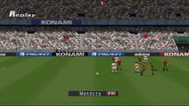 PERU AL MUNDIAL Match 5 Cuartos de Final - Peru vs Portugal (WE2002)