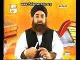 Deobandi_ Ahle hadees aur Sunni (What Difference) - 240P