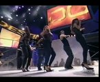 Destiny's Child   Lose My Breath Live @ 2005 Espy Awards