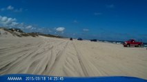 4x4 Offroad NC Outer Banks 2015, FJ Cruiser, Part 6