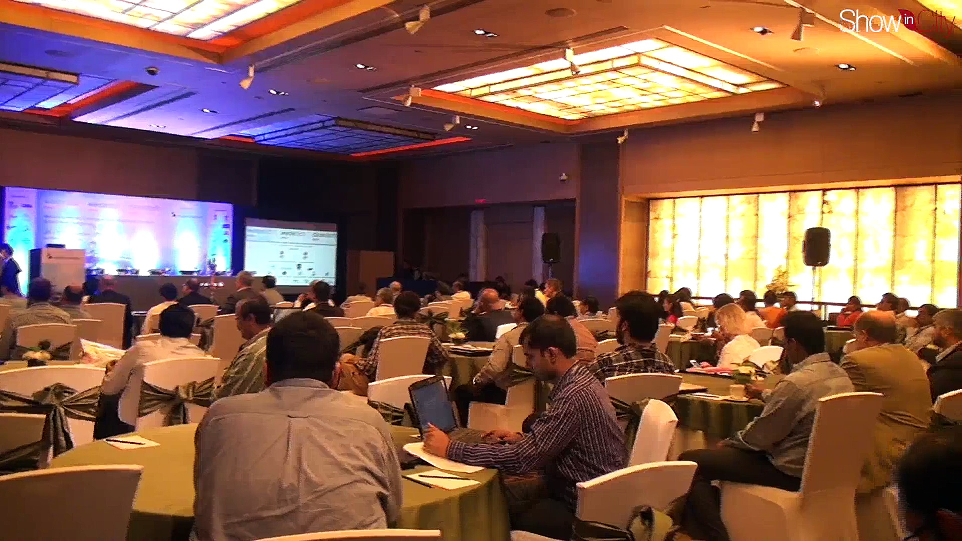 Clean Tech Expo 2015 – Waste Tech +Water Tech, Hotel Le Meidien, New Delhi