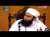 Love Of ALLAH With Prophet Muhammad SAW, By Maulana Tariq Jameel, 2015_clip2