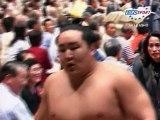 Sumo : Aki Basho 2005 - Days 7 8 9