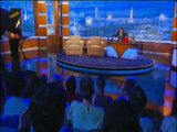 CE SOIR AVEC ARTHUR « Top 5 : Nicolas Sarkozy »  émission 16 saison 2