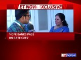 Mahindra Lifespace MD Anita Arjundas: 'Rate Cuts To Spur Housing Demand'