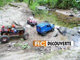 RC Crawler Scale Trial 4x4 Cellier Modélisme Nantes Nord 44 Loire Atlantique Grand Ouest