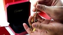 Replica Cartier Love Bracelet Price Fair Yellow Gold B6035516