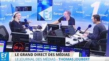 Michel Drucker se lâche dans VSD