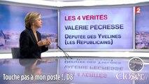 Télématin - Valérie Pécresse trouve radicalement honteuse la une de Charlie Hebdo sur Nadine Morano