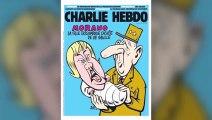 """Charlie Hebdo : une maman """"blessée"""" par sa une"""