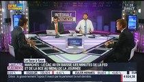 Stanislas De Bailliencourt VS Eric Bertrand (2/2): Au premier signal chinois positif, les marchés monteront-ils en flèche ? - 08/10