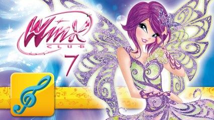 Winx Club - Serie 7 - Canzone EP. 1 - Splendida Armonia
