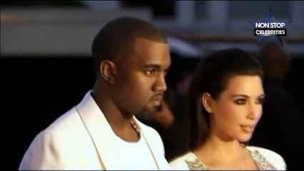 "Kanye West : Kim Kardashian ""mérite un Emmy Award"""
