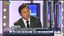 Stanislas De Bailliencourt VS Eric Bertrand (1/2): Les marchés financiers sont-ils au bout de leurs rebonds ? - 08/10