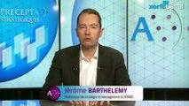 Jérôme Barthélemy, Xerfi Canal Comment être sûr de mener une entreprise dans le mur ?