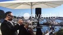 Studio Events @ villa Scalera - Trio piano contrabbasso e tromba DEMO I