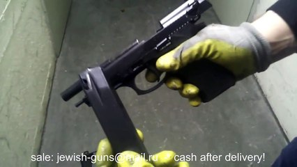 Beretta 92 Resource | Learn About, Share and Discuss Beretta 92 At