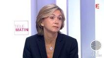 """Pécresse trouve """"honteuse"""" la une de Charlie Hebdo sur Morano - ZAPPING ACTU DU 08/10/2015"""