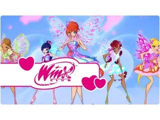 Winx Worldwide Reunion - Coreografia ufficiale!