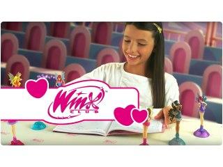 Winx Club - Mythix Magiche Penne! (SPOT TV)