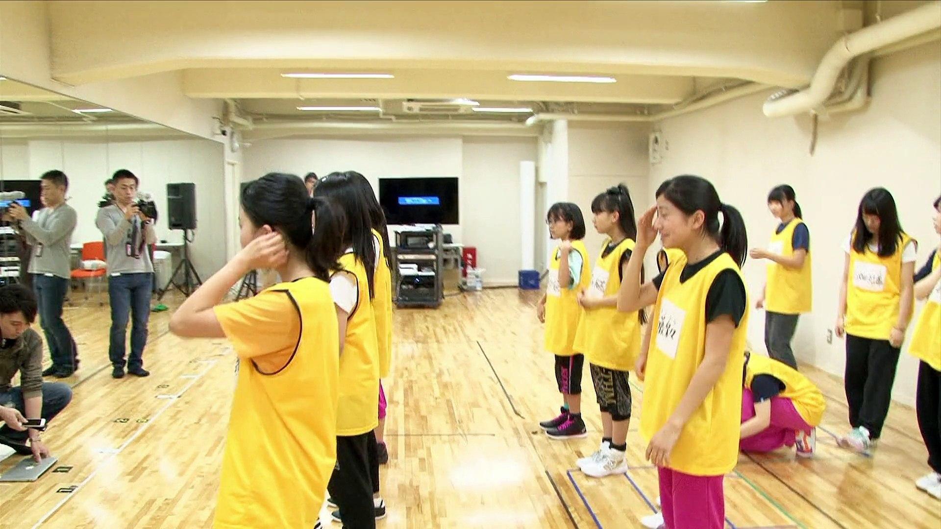 SKE48七期生 TeamS Under甄選