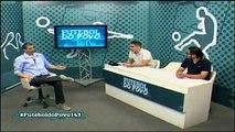 Futebol do Povo - 07/10/2015
