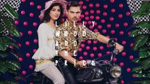 Lilly Wood and The Prick - I Love You [Audio]