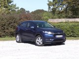Essai Honda HRV 1.5 i-VTEC Executive 2015