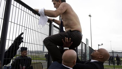 """""""Ne nous fâchons pas"""" #45 : Air France, la politisation à outrance ?"""