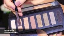 Rose Gold Goddess Makeup Tutorial_2-Beauty Tips for Girls