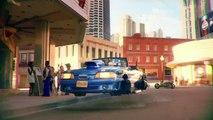 Pepsi   A l occasion du « Retour vers le futur 2 » de Marty