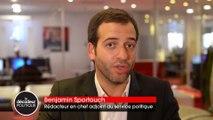 """""""Race blanche"""" : Pourquoi Nicolas Sarkozy n'a pas exclu Nadine Morano du parti Les Républicains"""