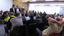 Rencontre Clermont-Ferrand - Échanges citoyens pour de nouvelles solidarités