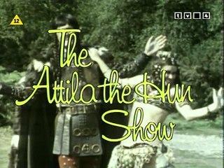 Latajacy Cyrk Monty Pythona - odc 20