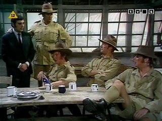 Latajacy Cyrk Monty Pythona - odc 22