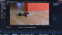 VFX Breakdown v.3 Car Rigs and Drifts 3d Visual Effects
