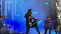 In Flames - Cloud Connected [Rock am Ring 2015]