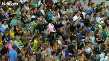 MOST ATTACKING FIELD IN T20 - INDIA VS AUSTRALIA MCG (1080p HD VERSION)