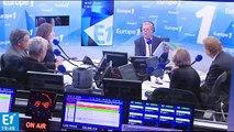 """Pascal Boniface  et Raymond Domenech dans """"le Club de la Presse"""" Partie 4"""