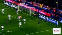 Ronaldinho Gaucho & Lionel Messi ● Two Magicians HD 2015