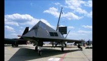 High Functionality And Loaded Fully With Weapons US Aircraft Fighter