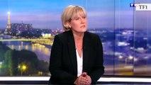 """TextO' : Nadine Morano : """"Nicolas Sarkozy fait une faute politique majeure"""""""