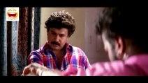 ഒച്ച വയ്ക്കലെട പട്ടി !!! _ Malayalam Comedy Movie _ Punjabi House _ Comedy Clip
